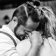 Hochzeitsfotograf Natalya Tamenceva (tamenseva). Foto vom 25.12.2017