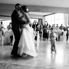 Wedding photographer Valerio Elia (ValerioElia). Photo of 12.10.2015