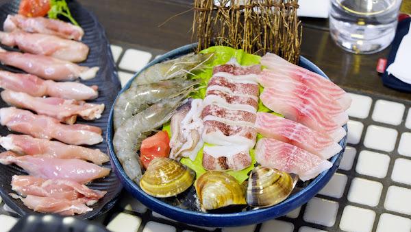 優食廚房 元氣料理|台南火鍋|銀髮族的無負擔飲食|講究食物天然本質|鎖住營養價值的塔吉鍋料理