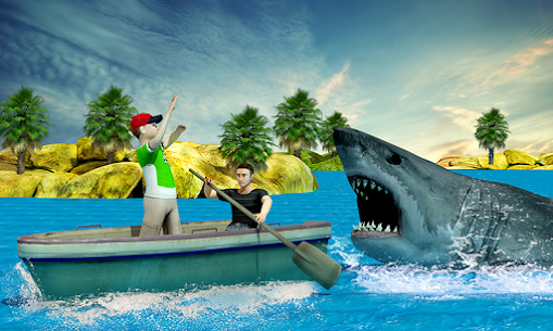 Shark Hunting Deep Dive 2 5