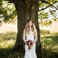 Wedding photographer Elena Oskina (oskina). Photo of 24.09.2018