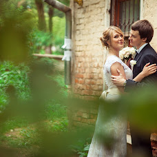 Wedding photographer Evgeniy Malgin (Malgin). Photo of 19.11.2013