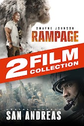 Rampage / San Andreas 2 Film Collection
