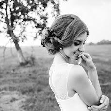 Wedding photographer Anastasiya Misyakova (AnastasyaM). Photo of 31.08.2016