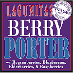 Lagunitas Berry Porter