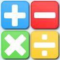 Game Matematik Congak icon