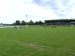 Photo: 16/08/08 v Walton Casuals (RL1S) 1-1 - contributed by Peter Collins