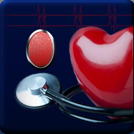血壓檢查惡作劇 醫療 LOGO-玩APPs