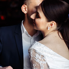 Wedding photographer Anatoliy Kolotilo (wedmotions). Photo of 28.04.2018