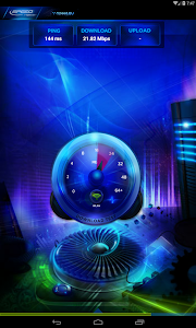 Internet Speed Test Premium v3.2.1.0