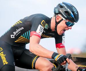 UCI komt met slecht nieuws voor Thibau Nys & co