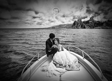 Huwelijksfotograaf Angelo Chiello (angelochiello). Foto van 18.06.2018