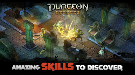Dungeon Legends 1.811 screenshot 639343