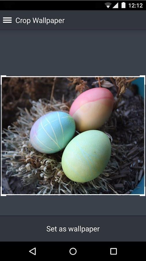 Easter Wallpapers- screenshot