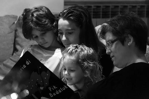 Family di NinoZx21