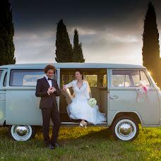 Fotografo di matrimoni Fabio Anselmini (anselmini). Foto del 22.06.2017