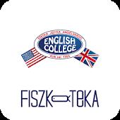 Fiszkoteka English College