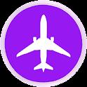 Cheap Flights Tickets icon