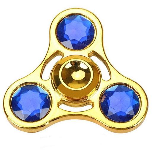 Luxury Fidget Spinner