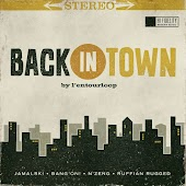 Back in Town (feat. Jamalski, Bang On!, N'Zeng)