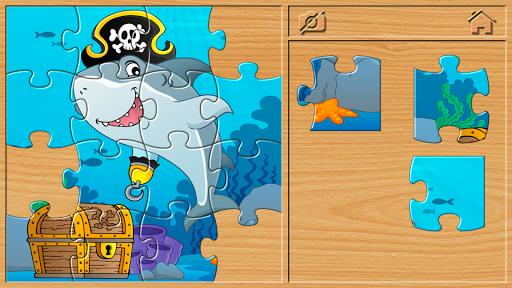 Jigsaw Puzzles for Kids filehippodl screenshot 5