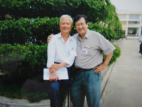 Photo: Hữu Đức (bạn cùng lớp với Loan, Mai), Khởi.