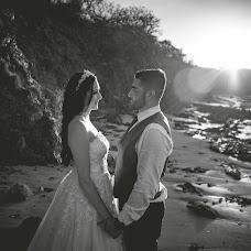 Wedding photographer Aaron Meza (aaronmeza). Photo of 30.06.2017
