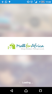 MallForAfrica- screenshot thumbnail