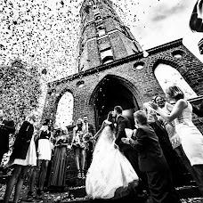 Wedding photographer Martynas Ozolas (ozolas). Photo of 15.03.2017