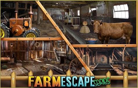 Escape Game Farm Escape Series 2.0.7 Mod APK (Unlock All) 1