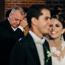 Wedding photographer Julio Gutierrez (JulioG). Photo of 08.10.2018