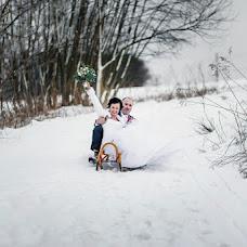 Wedding photographer Lukáš Zabystrzan (LukasZabystrz). Photo of 24.02.2018
