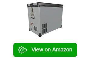 Whynter Portable Solar Refrigerator