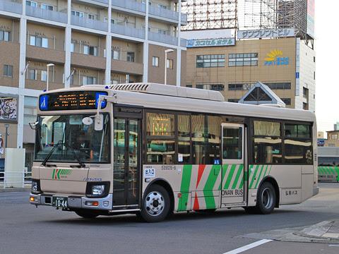 弘南バス 青森 1044