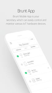 BRUNT - Easy Smart Home screenshot 0