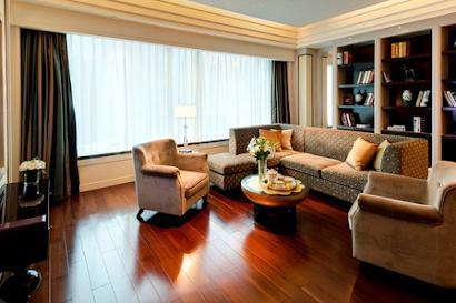 Minxin Rd Serviced Apartments