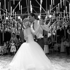 Wedding photographer Yuliya Agarkova (jaga11). Photo of 12.08.2017