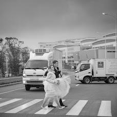 Wedding photographer Aleksey Zadvornyy (a1exeyza). Photo of 06.10.2015