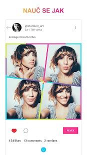PicsArt Photo Studio: Tvůrce koláži & editor - náhled
