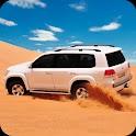 Prado Car Adventure Game icon