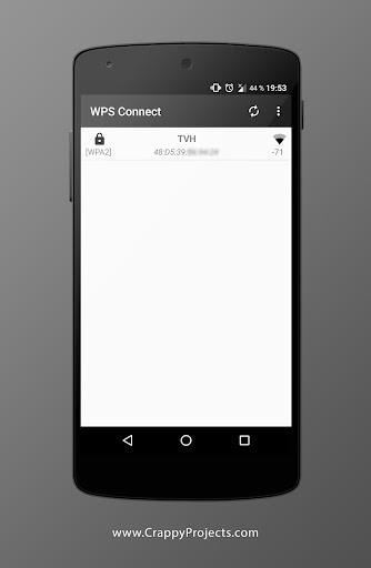 WPS Connect 1.3.6 screenshots 2