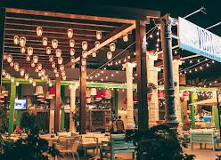 Ресторан Voda