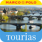 Prague Travel Guide - TOURIAS icon