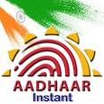 Instant Aadhaar Card apk