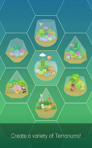 My Little Terrarium - Garden Idle 2.2.10 screenshots 16