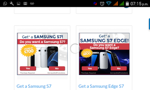 Cash Easy Free Gift Cards screenshot 2