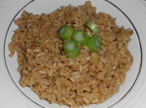 Spanish Rice Low Sodium Instant Recipe
