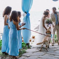 Wedding photographer Trung Dinh (ruxatphotography). Photo of 06.10.2019