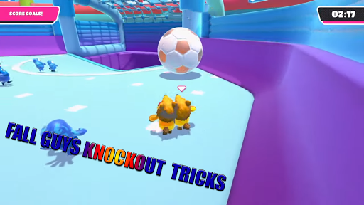 First steps for Fall Guys Ultimate Knockout 1.0 screenshots 2