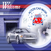 Acton Car Wash